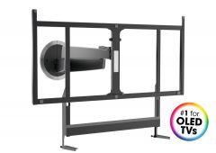 NEXT 7555 Elektrisch draaibare tv-beugel (voor de LG Signature OLED tv)