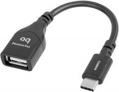 AudioQuest USB-A > Type C adapter