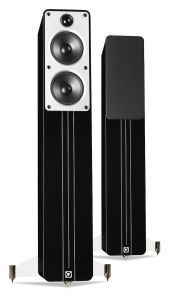 Q Acoustics - Concept 40 - luidspreker - Uw Hifi Choice - Soest