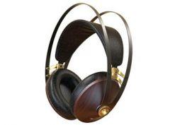 Meze Classics 99 Gold Walnut - Uw Hifi Choice