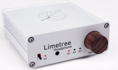 Limetree Headphone