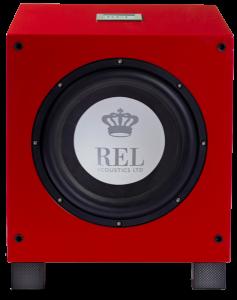 T/9i RED Ltd. Edition