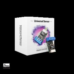 Universel Binaire Sensor Fibaro - Uw Hifi Choice Soest