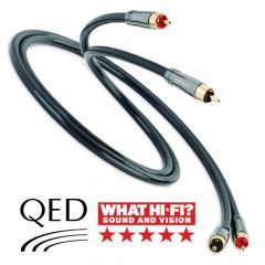 QED Performance Audio 40